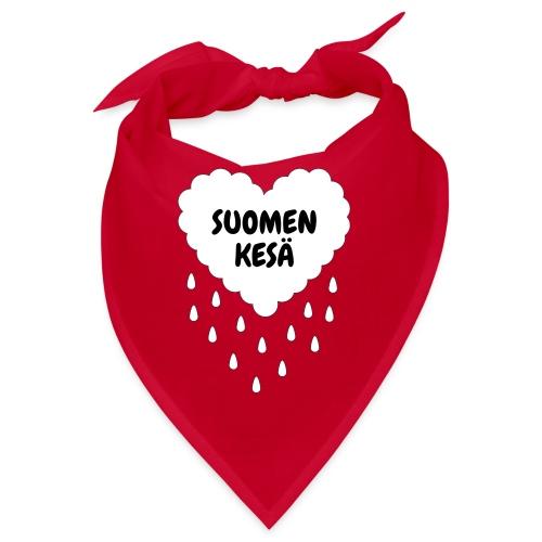 Suomen kesä - Bandana