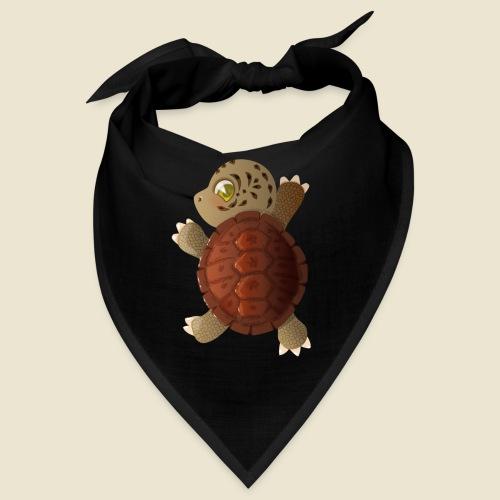Bébé tortue - Bandana