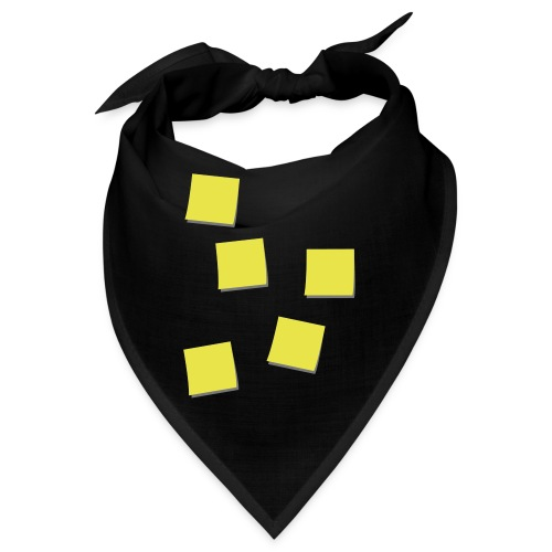 Post-Its - Bandana