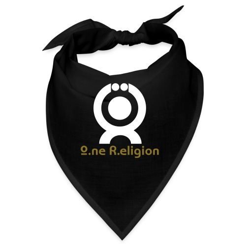 O.ne R.eligion Only - Bandana