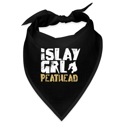 Islay Girl - Bandana