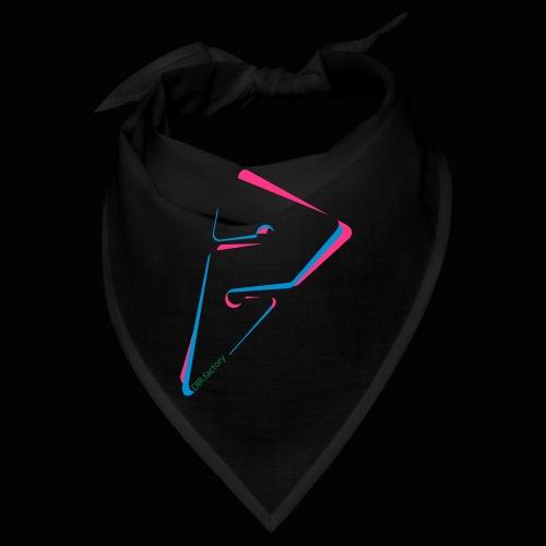 arrow freigestellt mit dirfactorytext - Bandana