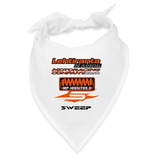 sweep logo commercial - Bandana