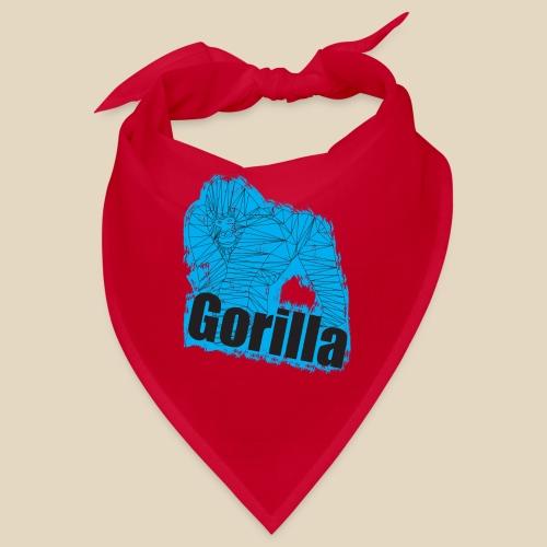 Blue Gorilla - Bandana