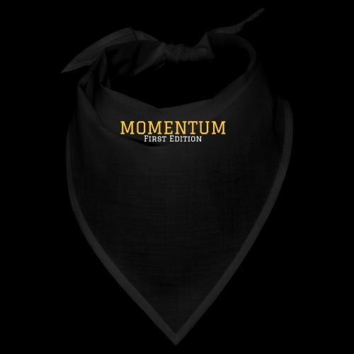 MOMENTUM - First Edition - Bandana