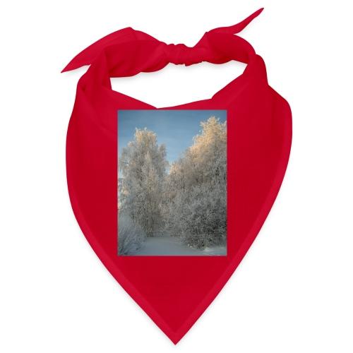 Talviset puut - Bandana