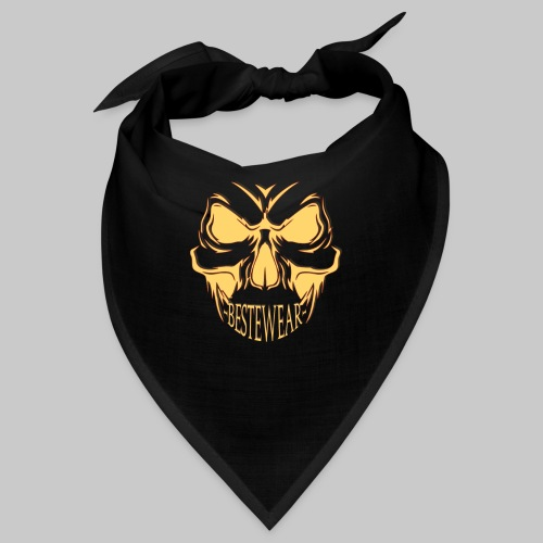 #Bestewear - Bad Punisher - Bandana