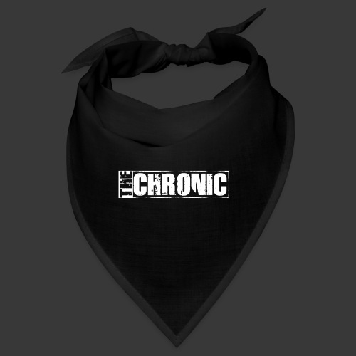 The Chronic - Bandana