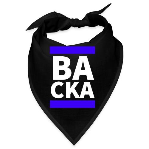 Backa - Snusnäsduk