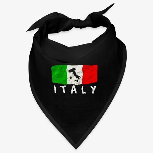 Italien - Bandana