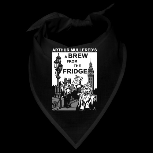 A Brew from the Fridge v1 - Bandana