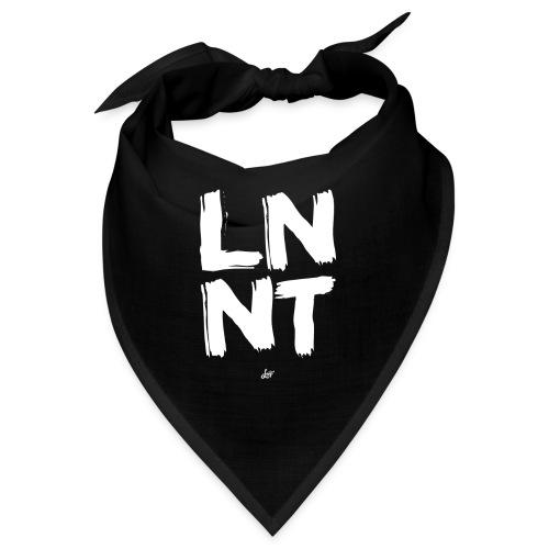Brush LnnT - Bandana