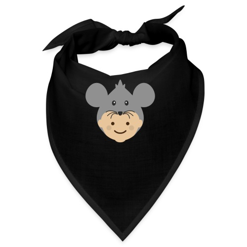 Mr Mousey | Ibbleobble - Bandana