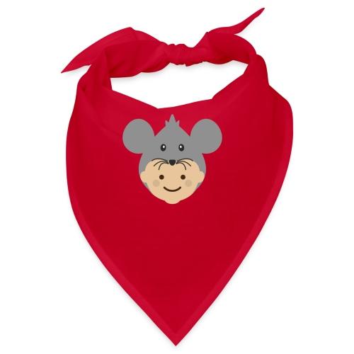 Mr Mousey   Ibbleobble - Bandana