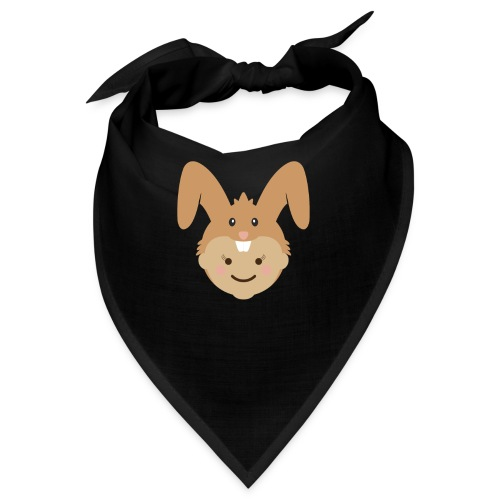 Kelly the Rabbit   Ibbleobble - Bandana