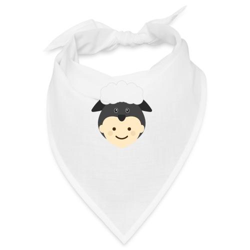 Nancy the Sheep   Ibbleobble - Bandana