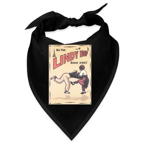 Do the Lindy Hop Since 1927 - Snusnäsduk