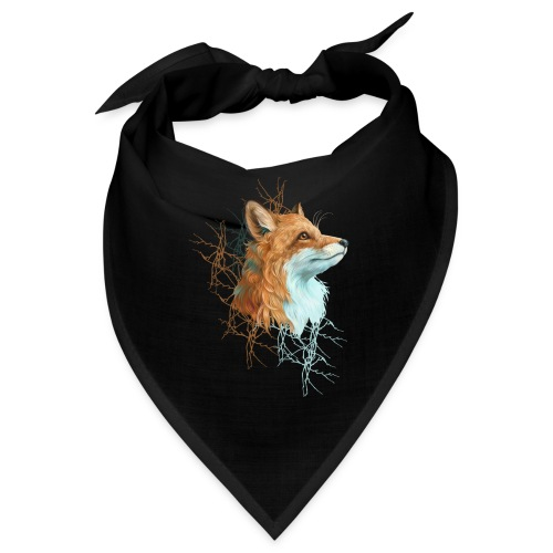 Happy the Fox - Bandana