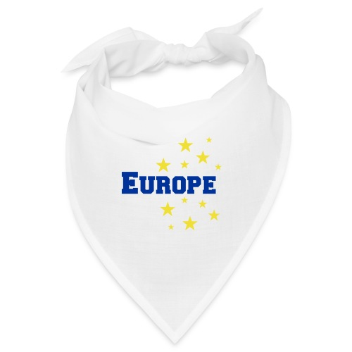 Europe - Bandana
