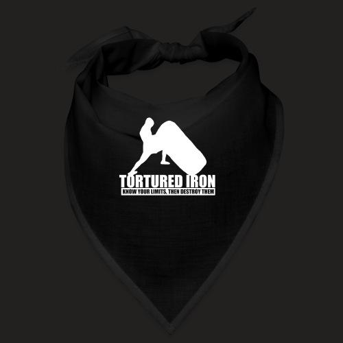 Strongman Tyr - Bandana