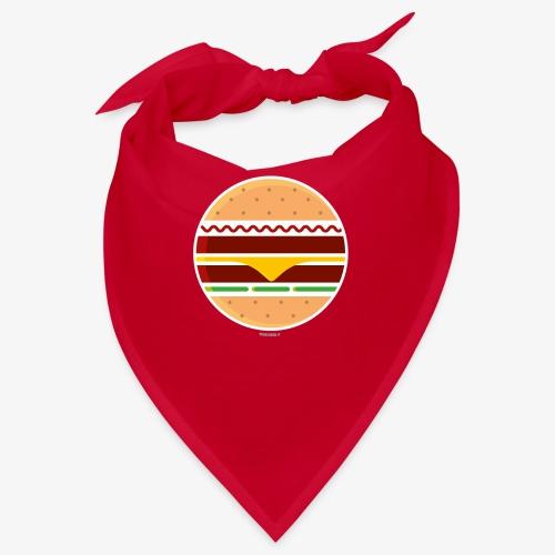 Circle Burger - Bandana