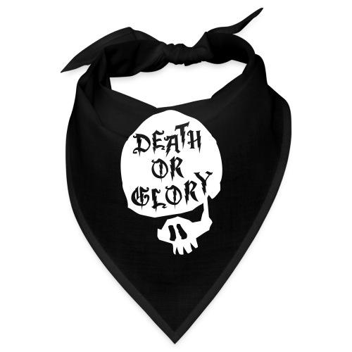 2 Death or Glory - Bandana