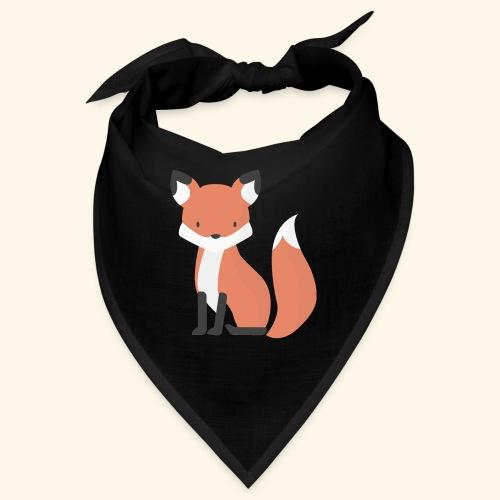 Fox Fox - Bandana