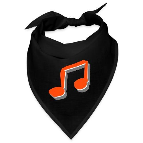 Liederpfarrer-Note - Bandana