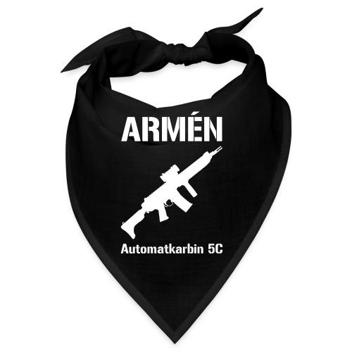 ARMÈN - Ak 5C - Snusnäsduk