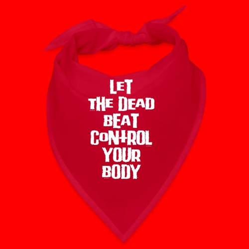dead beat - Bandana