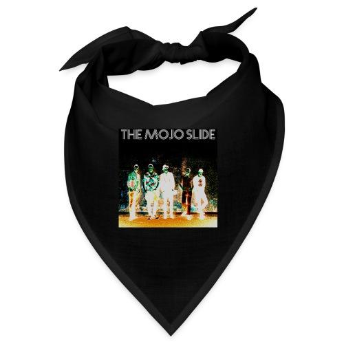 The Mojo Slide - Design 2 - Bandana