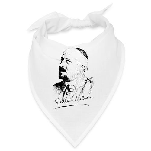 Débardeur Femme - Guillaume Apollinaire - Bandana