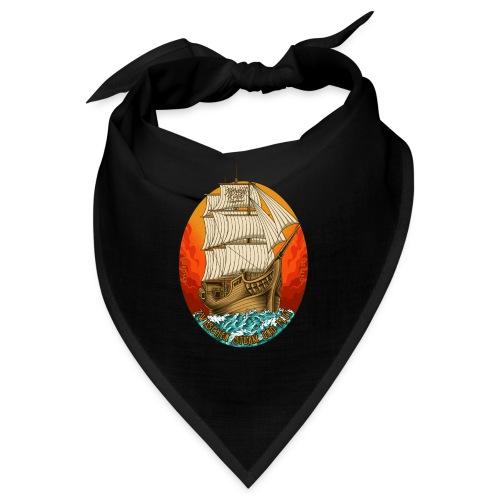 Segelschiff - Bandana
