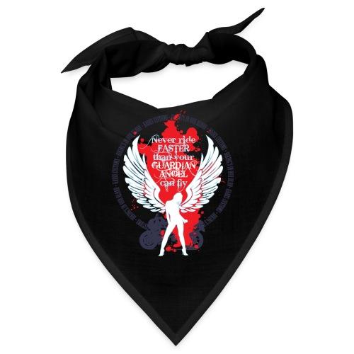 Kabes Guardian Angel T-Shirt - Bandana