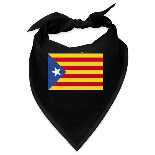 Catalonia independence - Bandana