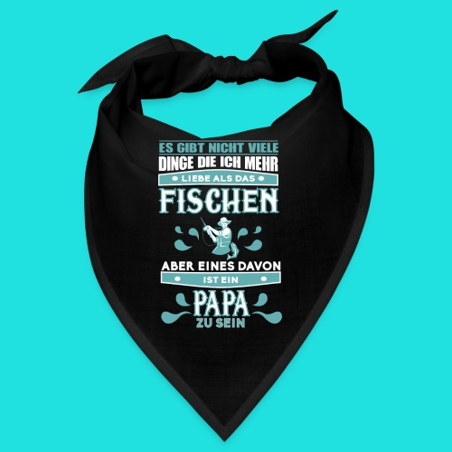 Papa-Fischer - Bandana