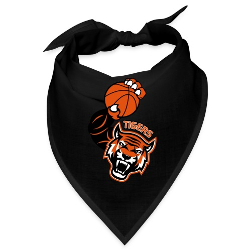 Tigers Basket - Bandana