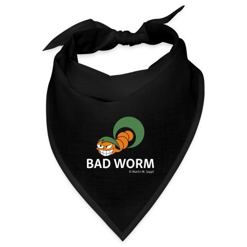 Bad worm - Bandana