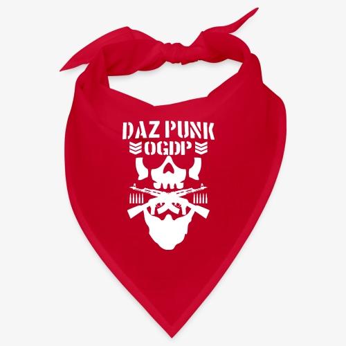 Daz Punk - Bandana