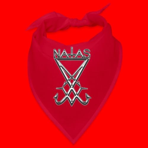 NATAS - Bandana