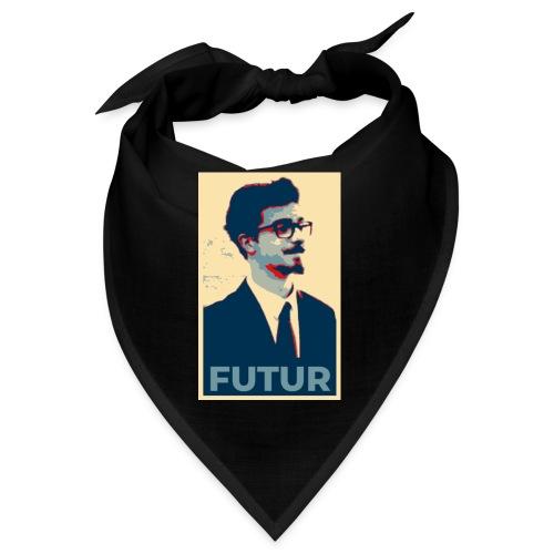 FUTUR - Poster - Bandana