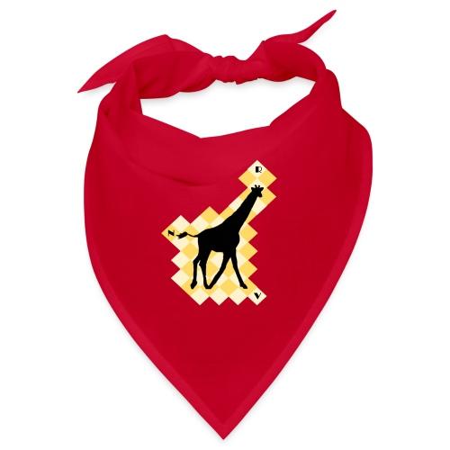 GiraffeSquare - Bandana