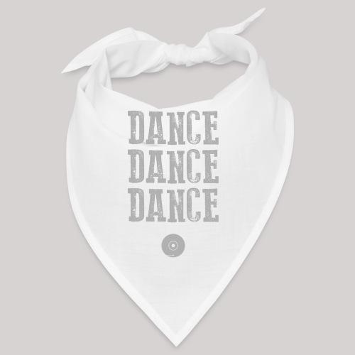 dancedancedance_grey - Bandana