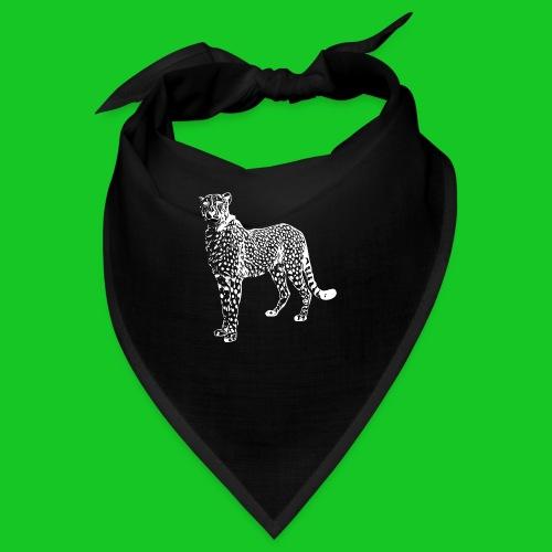 Cheetah wit - Bandana