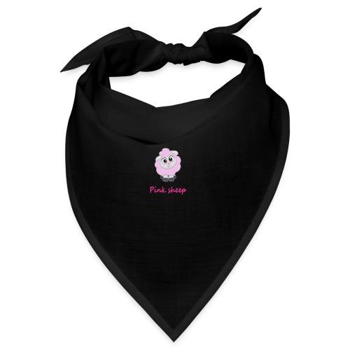 pink sheep - Bandana