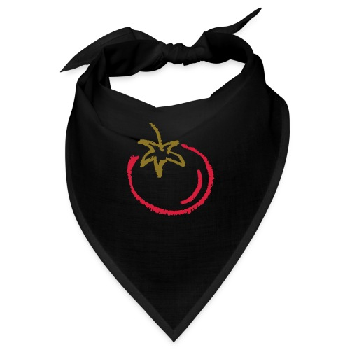 tomato 1000points - Bandana