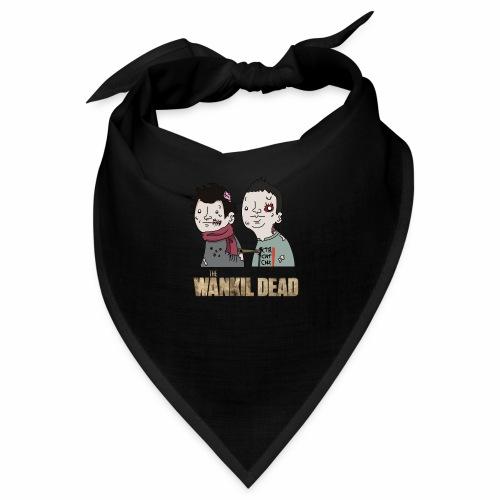 The Wankil Dead - Bandana