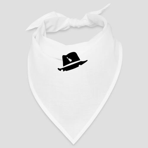 daeHoot_Shirt_Logo1_2c - Bandana