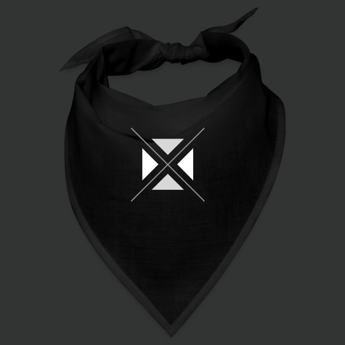 hipster triangles - Bandana