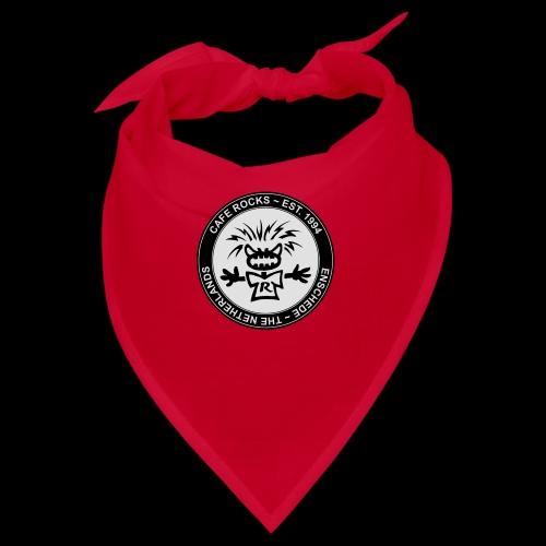 Emblem BW - Bandana
